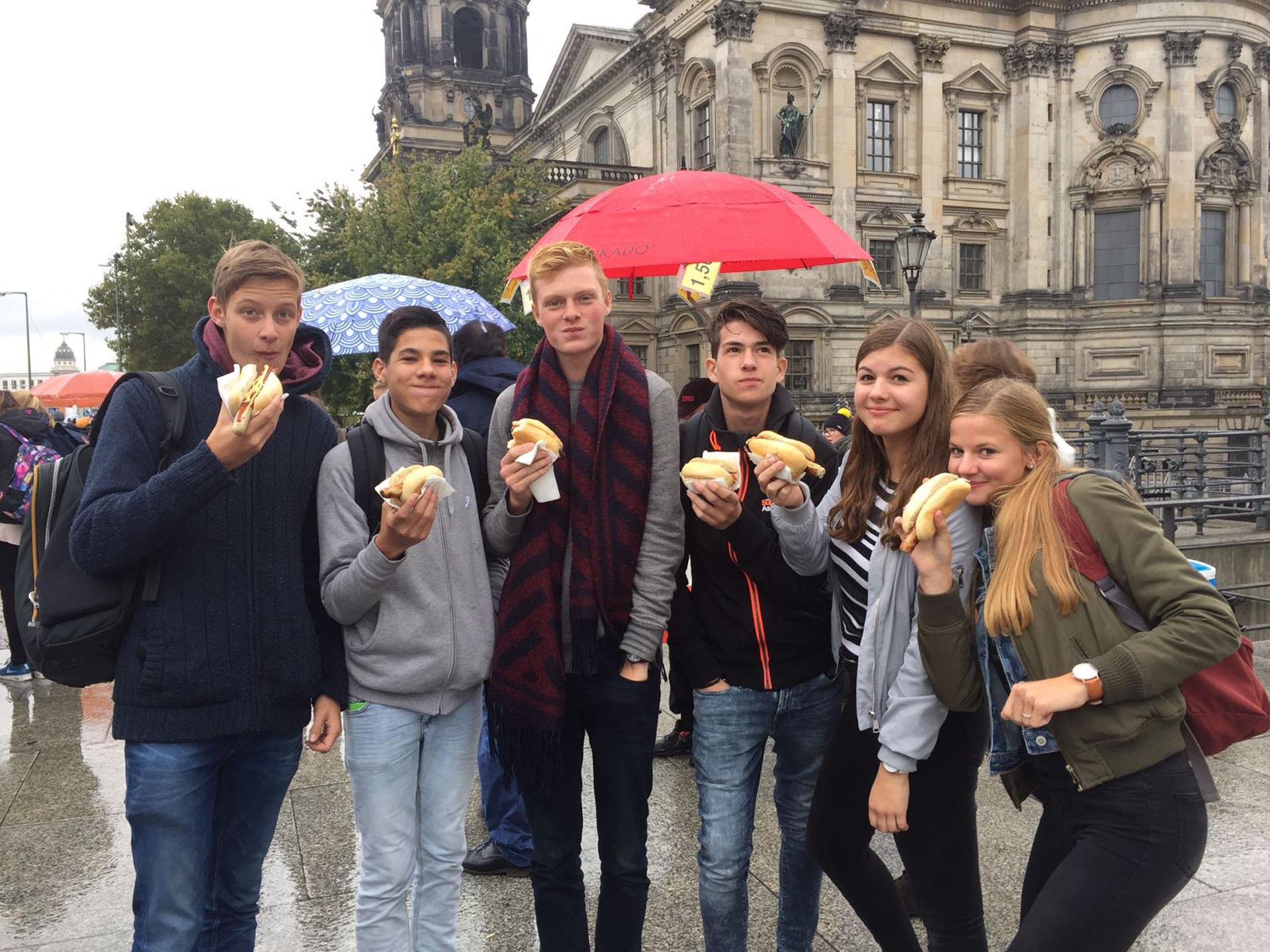 berlijn-schoolreis